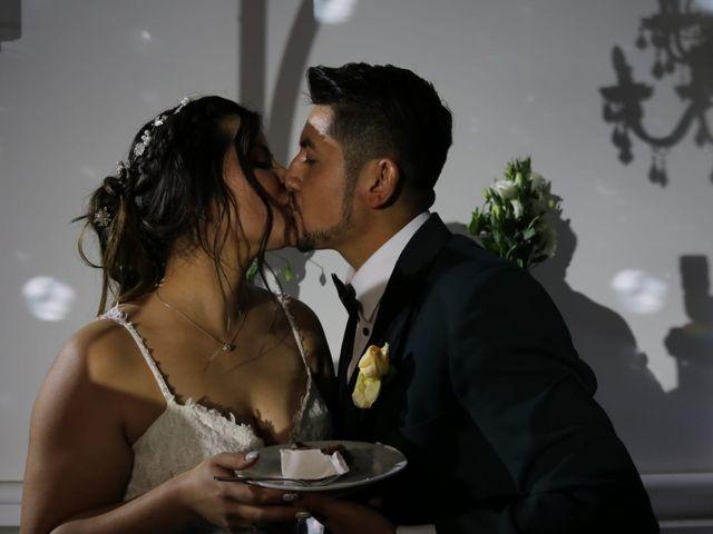 El matrimonio de David  y Rosita  en San Bernardo, Maipo 1