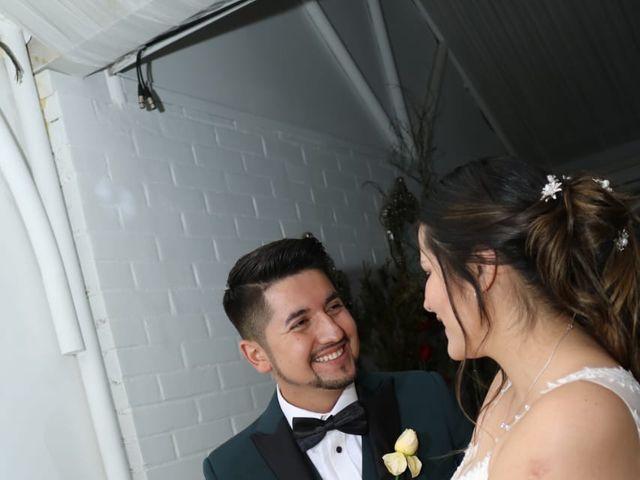 El matrimonio de David  y Rosita  en San Bernardo, Maipo 13