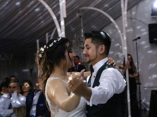El matrimonio de David  y Rosita  en San Bernardo, Maipo 14