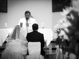 El matrimonio de Viviana y Daniel 3