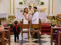 El matrimonio de Mariam y Patricio 67