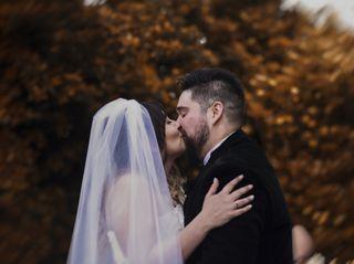 El matrimonio de Stephany y Nicolás 2