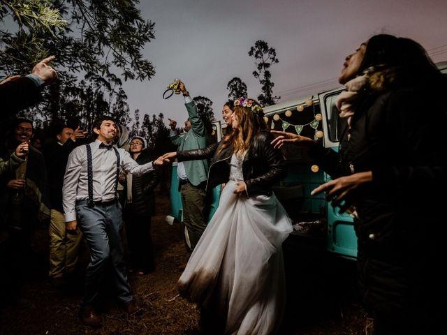 El matrimonio de Juan Andres y Daniela  en Algarrobo, San Antonio 7