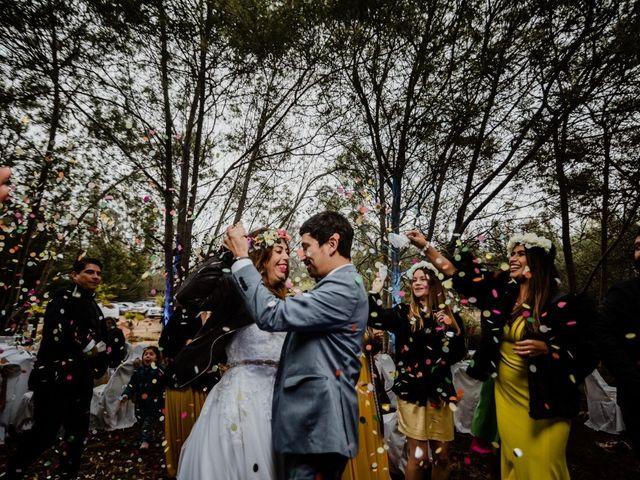 El matrimonio de Juan Andres y Daniela  en Algarrobo, San Antonio 8