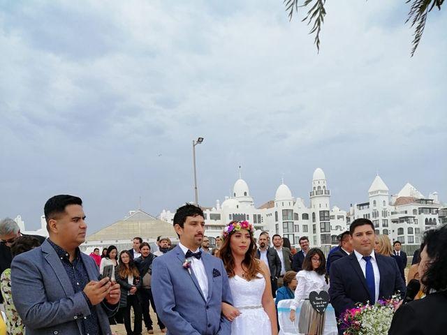 El matrimonio de Juan Andres y Daniela  en Algarrobo, San Antonio 10