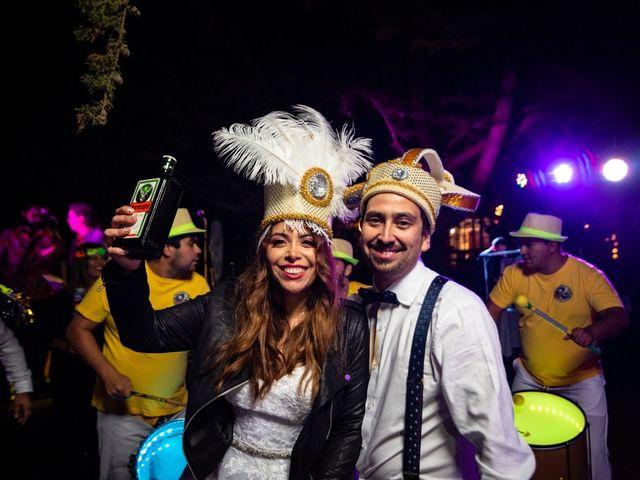 El matrimonio de Juan Andres y Daniela  en Algarrobo, San Antonio 13