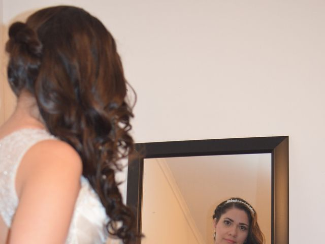 El matrimonio de Jonathan y Daniela en Las Condes, Santiago 7