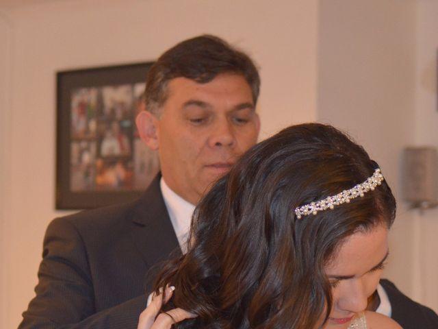 El matrimonio de Jonathan y Daniela en Las Condes, Santiago 9