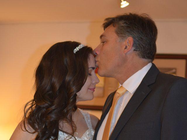El matrimonio de Jonathan y Daniela en Las Condes, Santiago 11