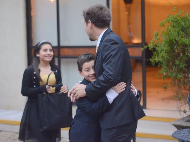 El matrimonio de Jonathan y Daniela en Las Condes, Santiago 26