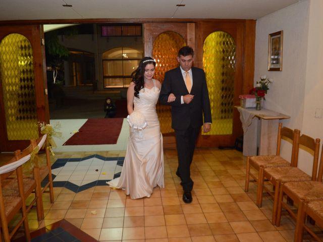 El matrimonio de Jonathan y Daniela en Las Condes, Santiago 30