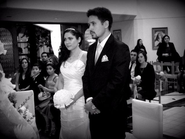 El matrimonio de Jonathan y Daniela en Las Condes, Santiago 31