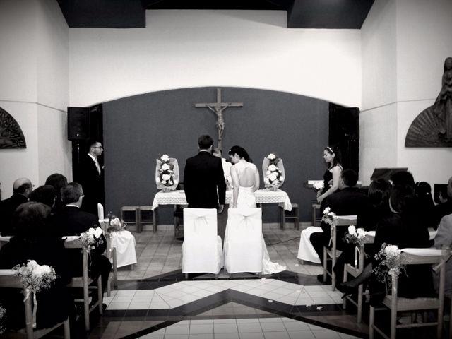 El matrimonio de Jonathan y Daniela en Las Condes, Santiago 32