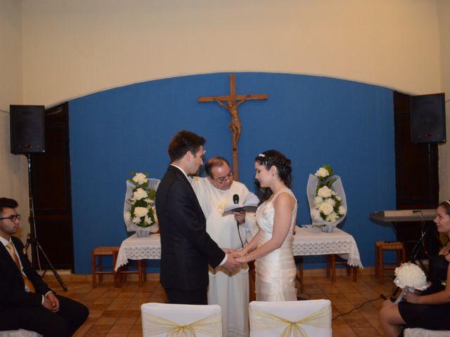 El matrimonio de Jonathan y Daniela en Las Condes, Santiago 36
