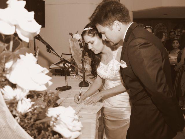 El matrimonio de Jonathan y Daniela en Las Condes, Santiago 37