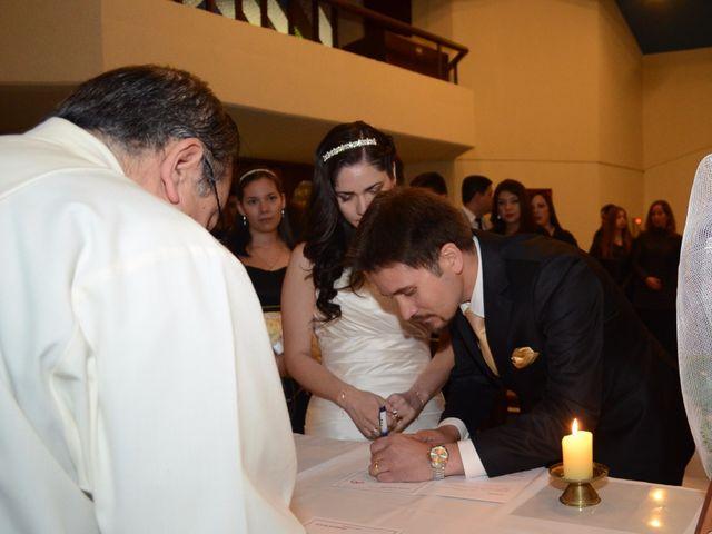 El matrimonio de Jonathan y Daniela en Las Condes, Santiago 38