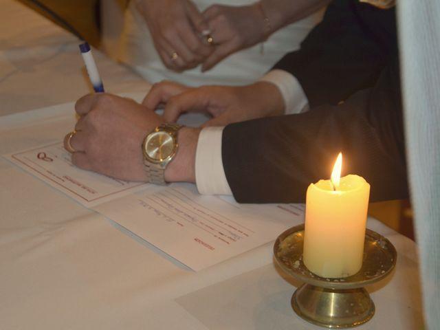El matrimonio de Jonathan y Daniela en Las Condes, Santiago 42