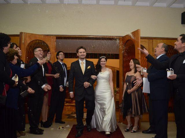 El matrimonio de Jonathan y Daniela en Las Condes, Santiago 43