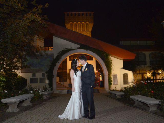 El matrimonio de Jonathan y Daniela en Las Condes, Santiago 46