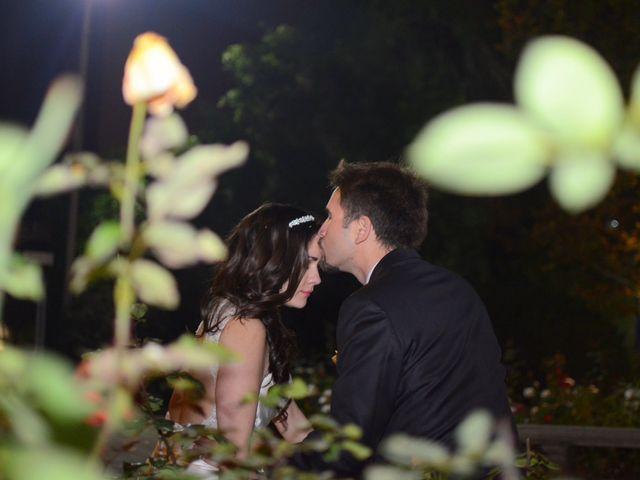 El matrimonio de Jonathan y Daniela en Las Condes, Santiago 48