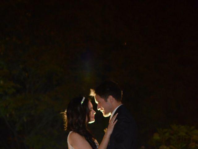 El matrimonio de Jonathan y Daniela en Las Condes, Santiago 49