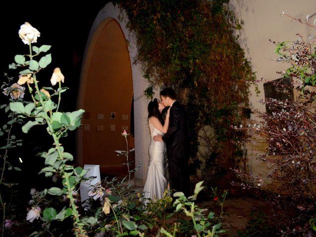 El matrimonio de Jonathan y Daniela en Las Condes, Santiago 50