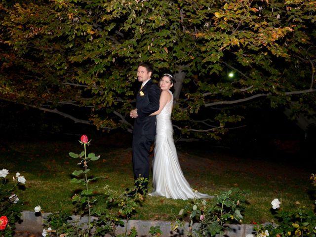El matrimonio de Jonathan y Daniela en Las Condes, Santiago 51