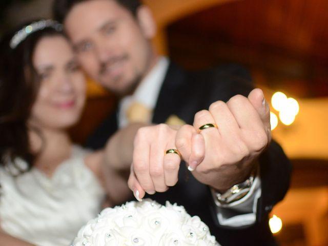 El matrimonio de Jonathan y Daniela en Las Condes, Santiago 54