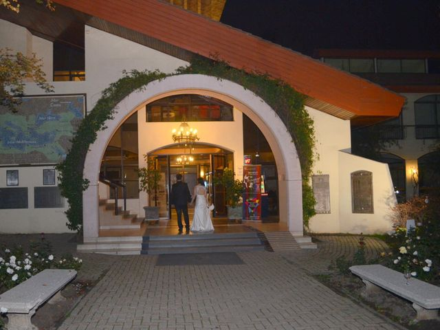 El matrimonio de Jonathan y Daniela en Las Condes, Santiago 56