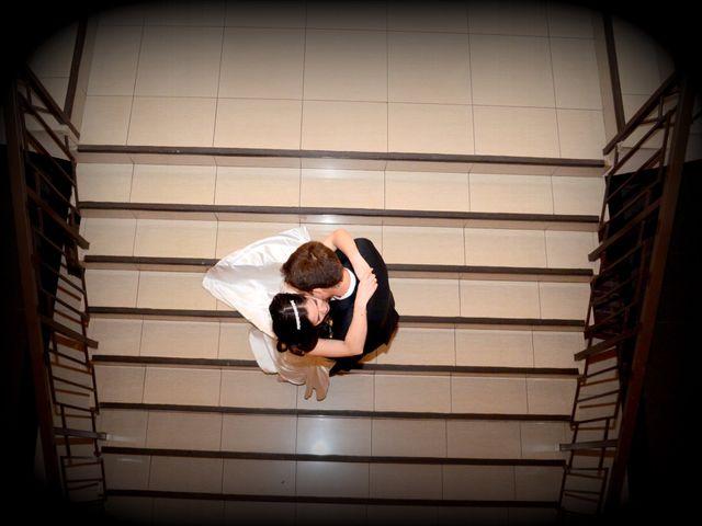 El matrimonio de Jonathan y Daniela en Las Condes, Santiago 2
