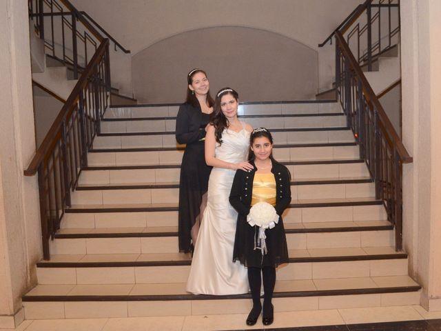 El matrimonio de Jonathan y Daniela en Las Condes, Santiago 58