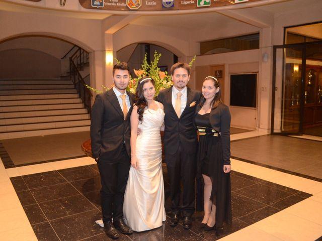 El matrimonio de Jonathan y Daniela en Las Condes, Santiago 60