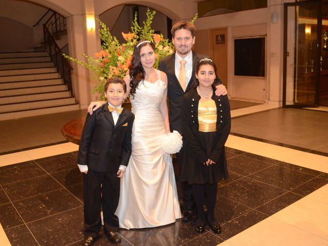El matrimonio de Jonathan y Daniela en Las Condes, Santiago 61