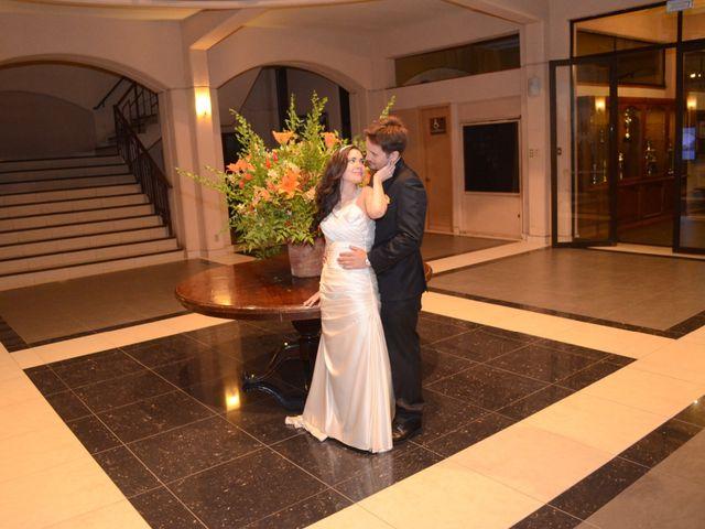 El matrimonio de Jonathan y Daniela en Las Condes, Santiago 62