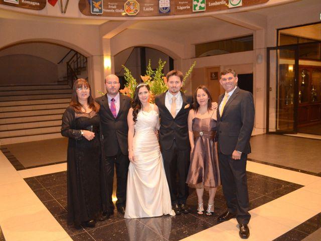 El matrimonio de Jonathan y Daniela en Las Condes, Santiago 63