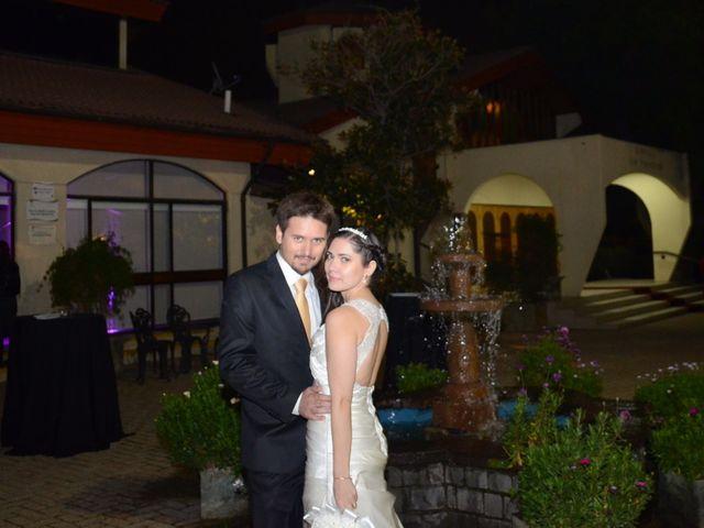 El matrimonio de Jonathan y Daniela en Las Condes, Santiago 64
