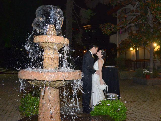 El matrimonio de Jonathan y Daniela en Las Condes, Santiago 65