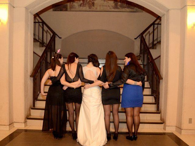 El matrimonio de Jonathan y Daniela en Las Condes, Santiago 66