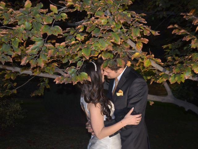 El matrimonio de Jonathan y Daniela en Las Condes, Santiago 68