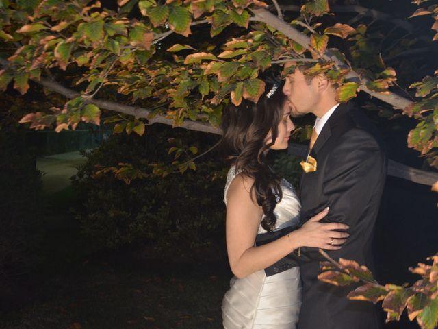 El matrimonio de Jonathan y Daniela en Las Condes, Santiago 69