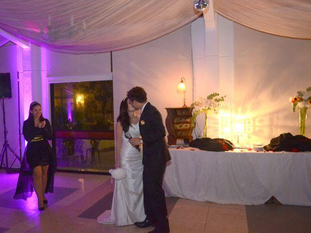 El matrimonio de Jonathan y Daniela en Las Condes, Santiago 71
