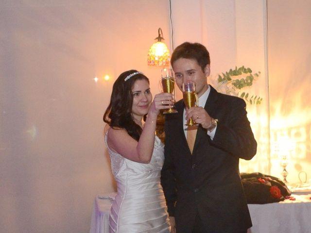 El matrimonio de Jonathan y Daniela en Las Condes, Santiago 72