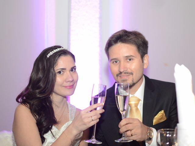 El matrimonio de Jonathan y Daniela en Las Condes, Santiago 73