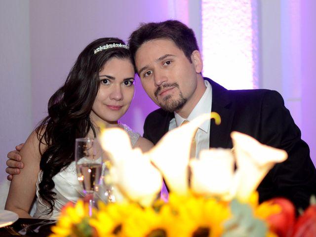El matrimonio de Jonathan y Daniela en Las Condes, Santiago 74
