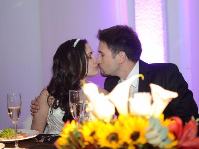 El matrimonio de Jonathan y Daniela en Las Condes, Santiago 75