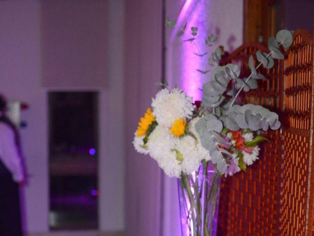 El matrimonio de Jonathan y Daniela en Las Condes, Santiago 79