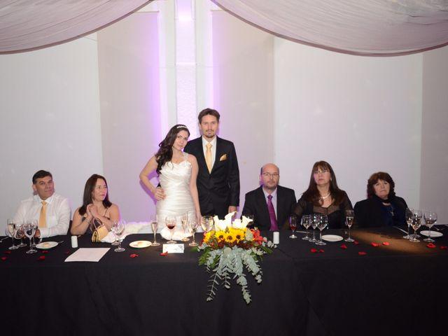 El matrimonio de Jonathan y Daniela en Las Condes, Santiago 80