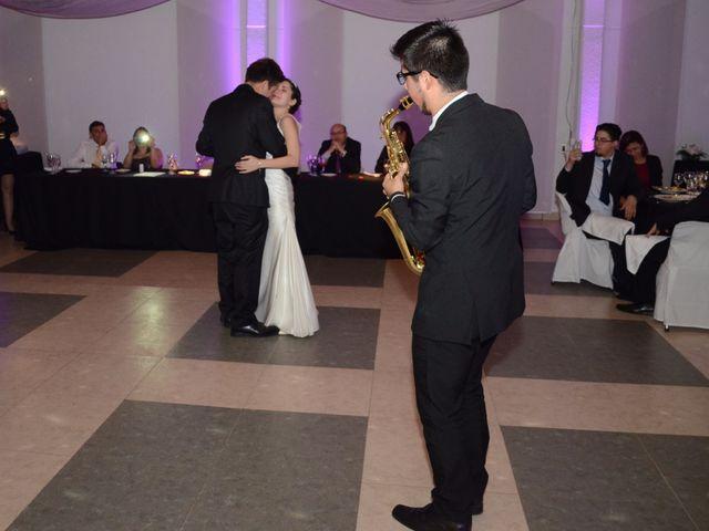 El matrimonio de Jonathan y Daniela en Las Condes, Santiago 82