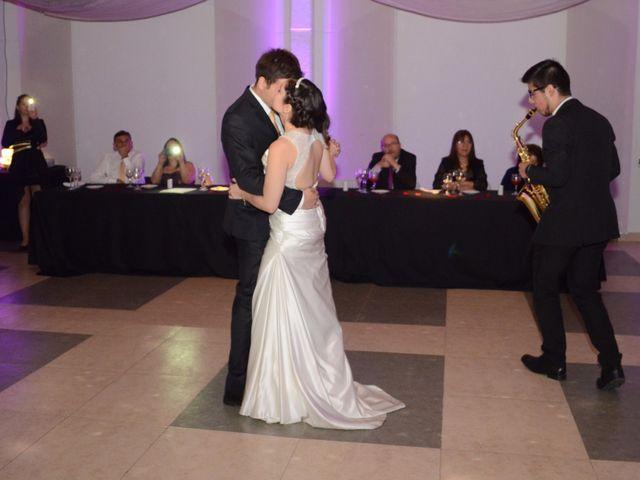 El matrimonio de Jonathan y Daniela en Las Condes, Santiago 83
