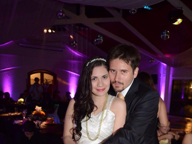 El matrimonio de Jonathan y Daniela en Las Condes, Santiago 86
